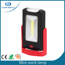 3W COB Folding Portable Led Work Light