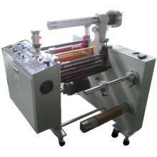 Máquina de corte de papel para etiqueta de PVC