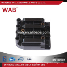 Auto Spare Parts best manufacturers engine 6v ignition coil