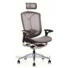 Chaise de bureau Ergohuman Mesh avec repose-tête (HF-CH208A)