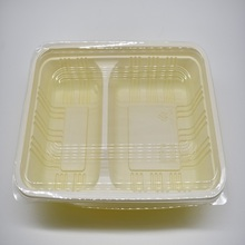 Customized Food Blister Packaging Box