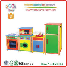 most popular toys 2014 wooden furniture suite toys with wooden china kitchen toy set