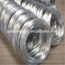 Alambre galvanizado / alambre de hierro / alambre HDP Anping Factory