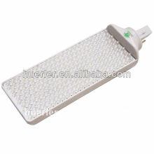 Shenzhen 13w g24 pl led lamp 220v