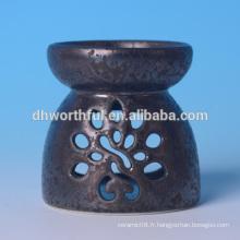 Brûleur à l'huile usée en céramique de haute qualité