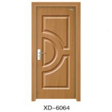 Fabricantes de doméstica porta de madeira de porta de madeira de alta qualidade venda quente