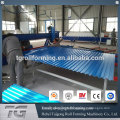Roll shutter door panel forming machine with high quality