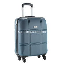 HARDSHELL 4 WHEEL CABIN SUITCASE