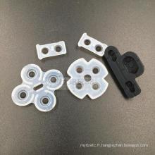 caoutchouc caoutchouc pads boutons pour prix ps3 jeux en Chine caoutchouc conducteur