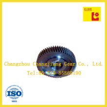 Helical Transmission Bevel Gear of Automobile Gearbox Countershaft