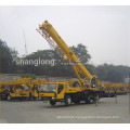 XCMG 30t Crane Mounted Truck for Sale