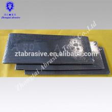 Vente chaude imperméable à l'eau Dry Wall p40--320 mesh feuille d'écran de sable