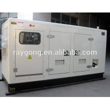 50KW Silent Diesel Generator Set