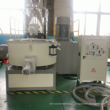 plastic mixer Plastic compound mixing machine hot and cold mixing unit