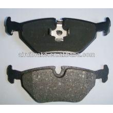 Almohadillas de freno de cerámica Hi-q para automóviles de la serie BMW