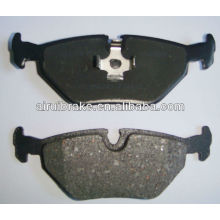 Almofadas de freio de cerâmica Hi-q para BMW Série Carros