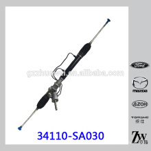 Boîte de direction de pièces de voiture pour Forester 2007 34110-SA030