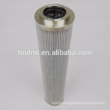 separation technologies hydraulic oil filter element H110D10V, stainless steel filter cartridge