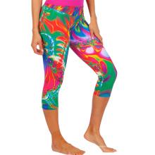 Calças de Fitness Esportivas Femininas