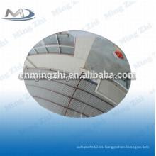 Espejo espejo de cristal hoja de autobús espejo retrovisor Bus accesorios HC-M-3120