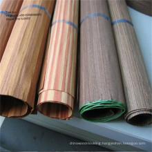 Decorative EV wood veneer furniture face veneer