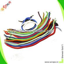 plastic barbed cord,handle cord