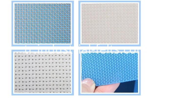 Linear screen cloth12