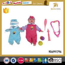 11 polegadas plástico barato bonecas brinquedos por atacado