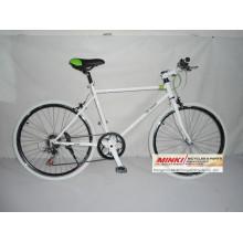Bicicleta de carreras de acero, Bicicletas de 6 velocidades