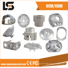 Variety of Die Casting Parts for CCTV Camera Accessories in Security Protection