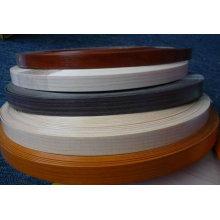 Bande de bordure en PVC de haute qualité pour le Nigeria
