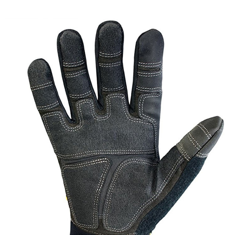 Wear Resisting Equipment Training Gloves