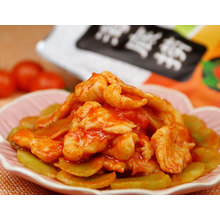 Alta qualidade tomate sabor pote quente temperos saborosos condimento