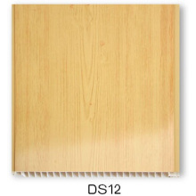 PVC Wooden Panel (25cm-DS12)