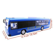 2.4G 1:14 RC bus bus high-speed train bus bus school bus TOY
