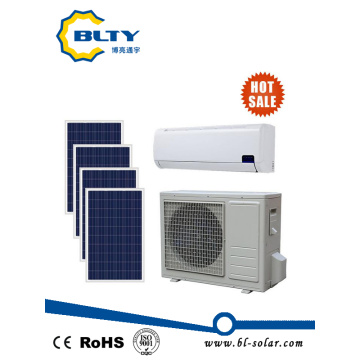 Solar Air Conditioner for Homes