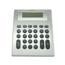 8 Digits Classic Arch Calculator with Key