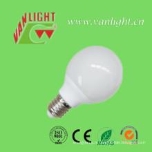 Глобус формы CFL 20W (VLC-GLB-20В), энергосберегающие лампы, лампы