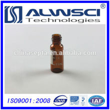 1.5 ML Glass Vial with label
