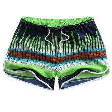 Factory OEM Women Swimwear Shorts Fashion Swim Suit for Ladies