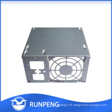 Wholesale Low Price High Quality Custom Aluminum Enclosures