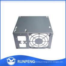OEM alta precisão chapa de metal estampagem de moldes