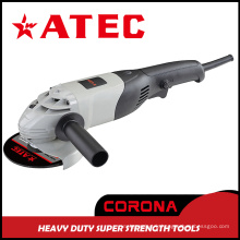 1010W 115mm Wet Surface Mini Electric Angle Grinder (AT8524B)