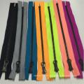 Good Quality 3# 4# 5# 7# 8# Open End Metal Zipper