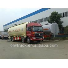 Hot Sale Foton 3bulk camião de transporte de cimento 5m3 camião de granito de cimento