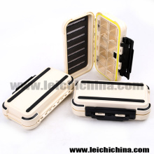 New Arrival Waterproof Fly Fishing Box