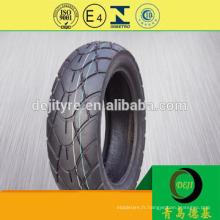 bande de roulement large haute vente moto pneu 130/70-12