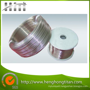 Factory Price for Corrision Resistance Titanium Wire