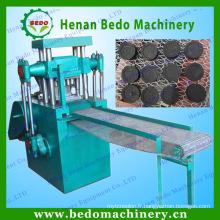Machine de presse de comprimé de charbon de bois de rendement élevé professionnel de la Chine