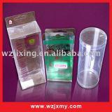 plastic box/ Round box/folding box